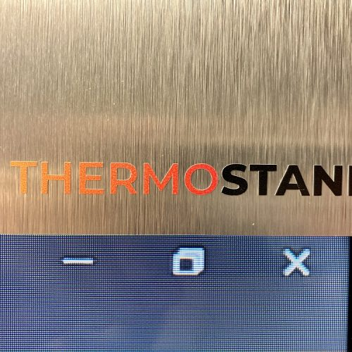 thermostand